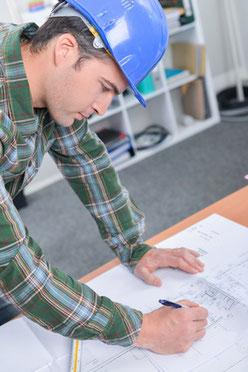 Leistungen rund um den Bau in Erfurt bietet Ihnen die Kultbau GmbH