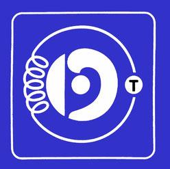 Logo Induktionsanlage