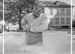 Comendador, Oscar Aguirre, Bildquelle: Schaumburger Zeitung