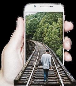 Individuelle Digitalisierungsdienstleistungen für Geschäftskunden und Unternehmen