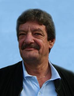 Werner Kopf zu Gast in der Mathilde