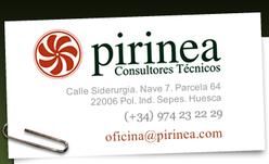 PIRINEA Consultores Técnicos, S.L.