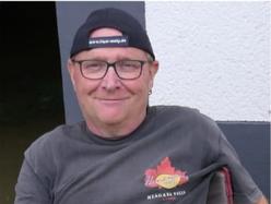 Thomas Lothschütz, dem Verein immer ein guter Freund und Helfer