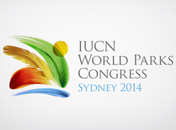IUCN World Parks Congress Sydney 2014.