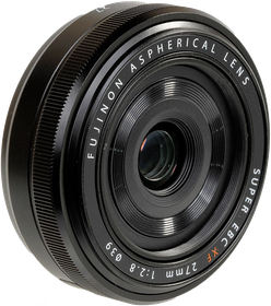in offerta speciale fujifilm 27mm