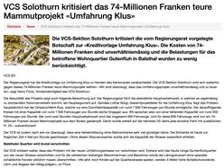 soaktuell.ch vom 13. September 2020