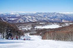スキーリフト券懸賞-kmix-信州たてしな-スキー場リフトペア-プレゼント