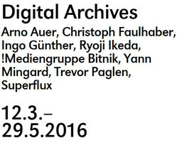 digital archives, hannover bis 29.5.16