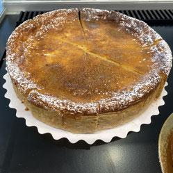 Fion Vendéen de Ma Boulangerie Café d'Olonne-sur-Mer