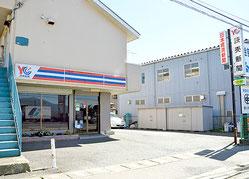 読売センター厚木山際
