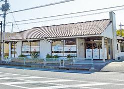 読売センター二宮