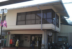 洛西新林会館(外観)
