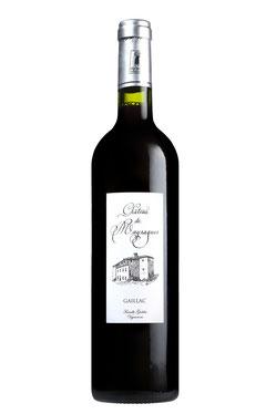 Vin rouge bio - Château de Mayragues - Rouge classique