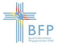 BFP Bund freikirchlicher Pfingstgemeinden KdöR Logo