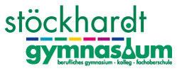 Logo des Stöckhardt-Gymnasiums in Chemnitz