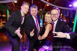 Hochzeitsband Allershausen - Supreme Quartett