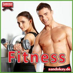 Unser Fitness Itzehoe Programm mit Kampfsport