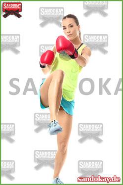 Fitness Programme in Itzehoes mit Kampfkunst
