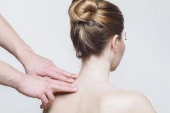 Manuelle Therapie, Bobath, Lymphdrainage