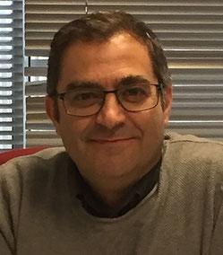 Francisco Javier Ortega