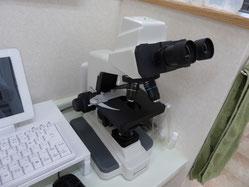 デジタル生物顕微鏡