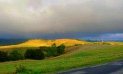 Les ciels d'Ardèche