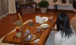 木製 テーブル 木の家具