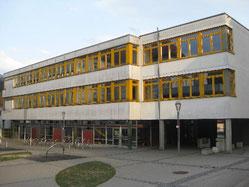 Gebäude B: Sekundarstufe