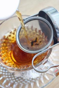 おいしい紅茶の入れ方 動画でもご覧いただけます!