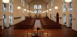 So sah die Kirche St. Anna im Jahr 2007 aus. (WAZ-Archivfoto: Jürgen Metzendorf)