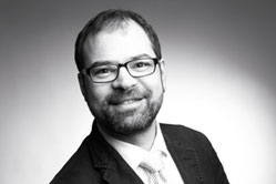 Neue Aufgaben: Diakon Stephan Koch