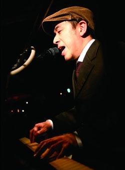 杉本清隆さん