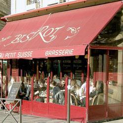 Restauranr, Brasserie und Bistro