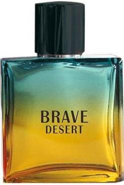 FARMASI MEN EAU DE PERFUME COLLECTION BRAVE DESERT 60 ML 1107295. EDP Brave  Desert 2909c8e95b3be