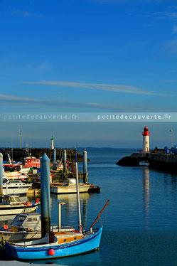 port de La Cotinière - Ile d'Oléron