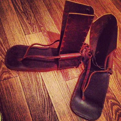 sandal サンダル