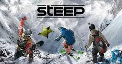Décor par Les Chemins de Traverse - Steep - Ubisoft Paris - Régis Rodriguez
