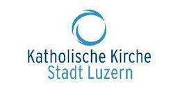 Die Hompage der katholischen Kirche Luzern