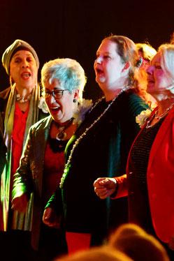 klik op de foto en lees een verslag van ons kerstconcert