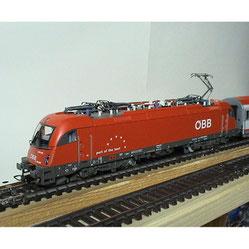 Modellbahn H0