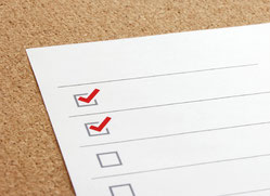 ステップ3:各種申請書類の作成【新潟|建設業許可申請代行センター】