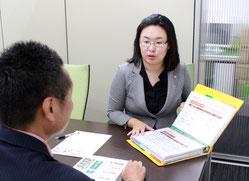 ステップ1:初回の無料相談【新潟|建設業許可申請代行センター】