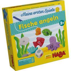 Kinder zwei 2 Jahre Spiel Geburtstag Geschenkidee Pädagogik Holzspielzeug haba online Shop Spielzeug