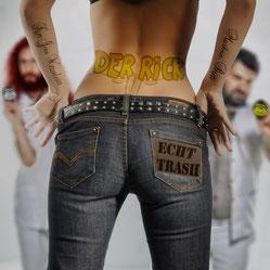 Cover DER RICK