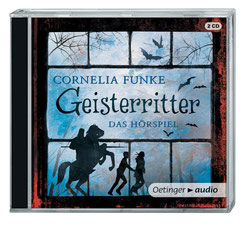 CD Cover Geisterritter