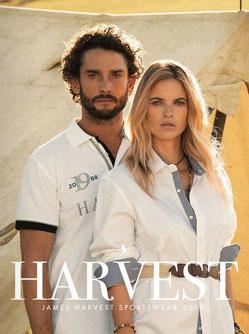 James Harvest Sportswear (Golf und Pferdesport)