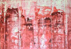 Farbraum Rot, 105x150