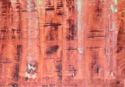 Farbraum Orange,  105x150