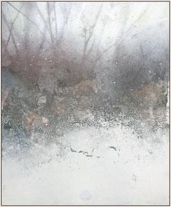 Forest 031.-Mixta/Lienzo.-46x38cm