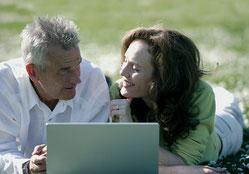 Die PC-Kurse für Senioren in Kombi mit Urlaub überzeugten durch einen raffinierten Buchungsprozess